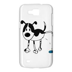 My cute dog Samsung Galaxy Premier I9260 Hardshell Case