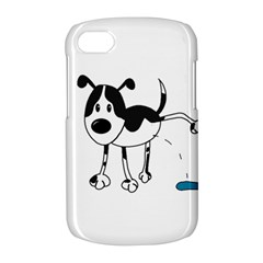 My cute dog BlackBerry Q10