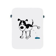 My cute dog Apple iPad 2/3/4 Protective Soft Cases