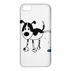 My cute dog Apple iPhone 5C Hardshell Case