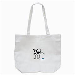 My cute dog Tote Bag (White)
