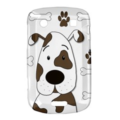 Cute dog Bold Touch 9900 9930