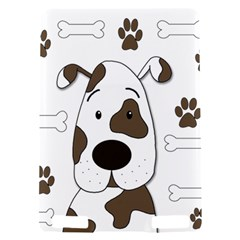 Cute dog Kindle Touch 3G