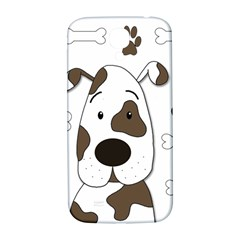 Cute dog Samsung Galaxy S4 I9500/I9505  Hardshell Back Case