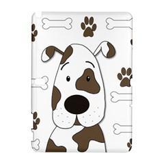 Cute dog Samsung Galaxy Note 10.1 (P600) Hardshell Case