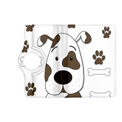 Cute dog Kindle Fire HD (2013) Flip 360 Case