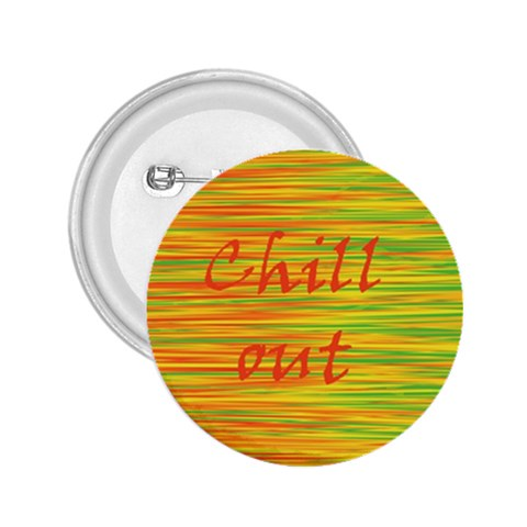 Chill out 2.25  Buttons