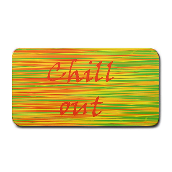 Chill out Medium Bar Mats