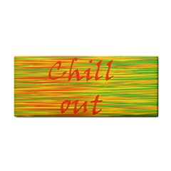 Chill Out Hand Towel