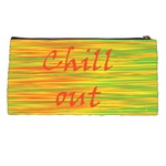 Chill out Pencil Cases Back