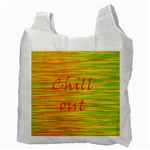 Chill out Recycle Bag (Two Side)  Back