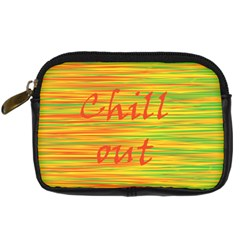 Chill out Digital Camera Cases