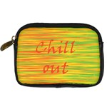 Chill out Digital Camera Cases Front