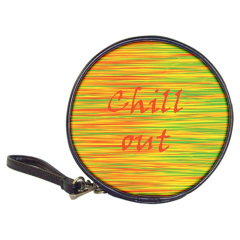 Chill out Classic 20-CD Wallets