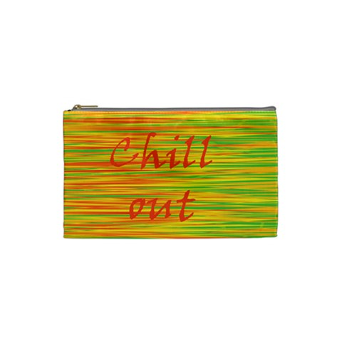 Chill out Cosmetic Bag (Small)