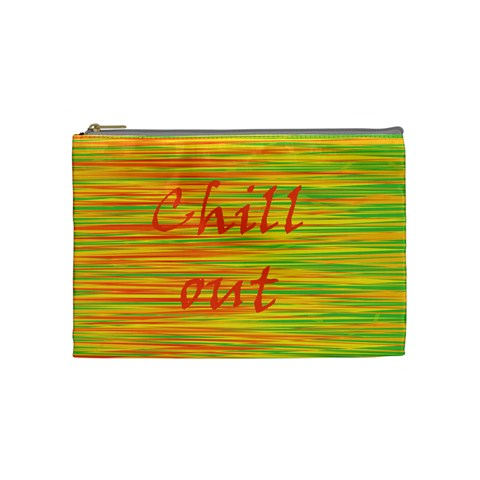 Chill out Cosmetic Bag (Medium)
