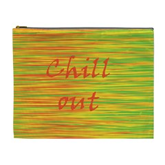 Chill Out Cosmetic Bag (xl)