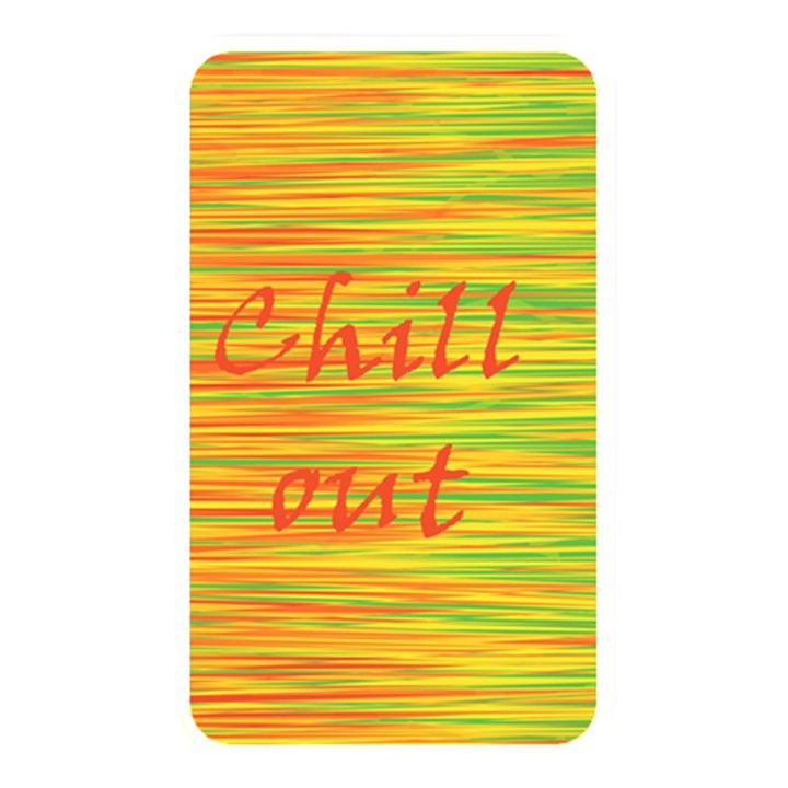 Chill out Memory Card Reader