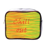 Chill out Mini Toiletries Bags Front