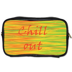Chill out Toiletries Bags