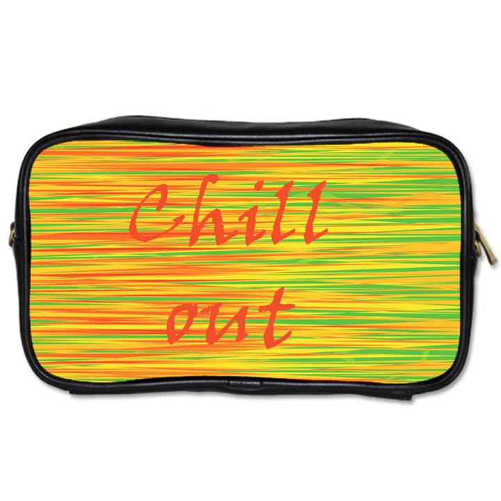 Chill out Toiletries Bags 2-Side