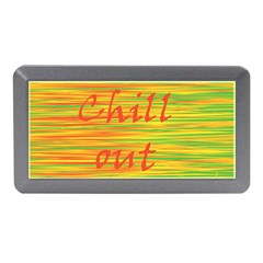 Chill Out Memory Card Reader (mini)