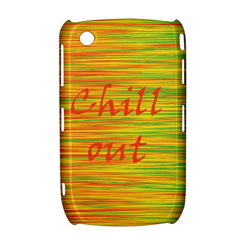 Chill out Curve 8520 9300