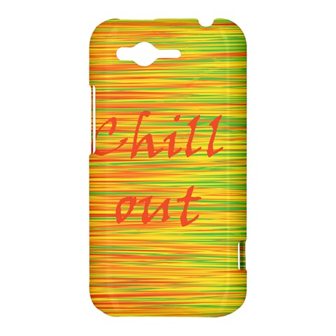 Chill out HTC Rhyme