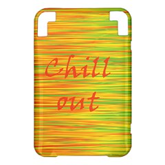 Chill out Kindle 3 Keyboard 3G