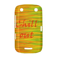 Chill out BlackBerry Curve 9380
