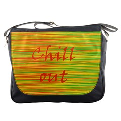 Chill out Messenger Bags