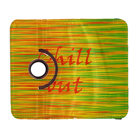 Chill out Samsung Galaxy S  III Flip 360 Case
