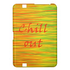Chill Out Kindle Fire Hd 8 9