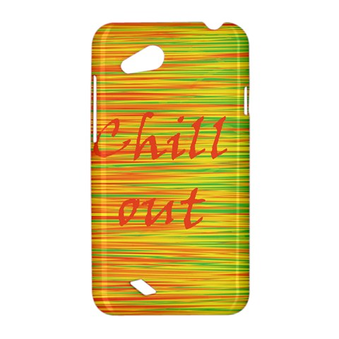 Chill out HTC Desire VC (T328D) Hardshell Case