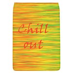 Chill out Flap Covers (S)  Front