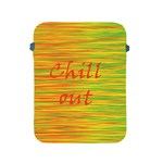 Chill out Apple iPad 2/3/4 Protective Soft Cases Front