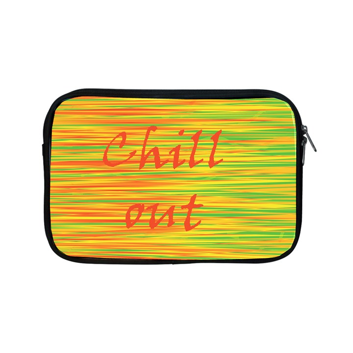 Chill out Apple iPad Mini Zipper Cases