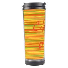 Chill out Travel Tumbler
