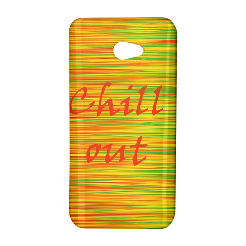 Chill out HTC Butterfly S/HTC 9060 Hardshell Case