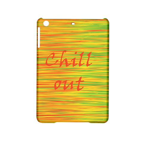 Chill out iPad Mini 2 Hardshell Cases