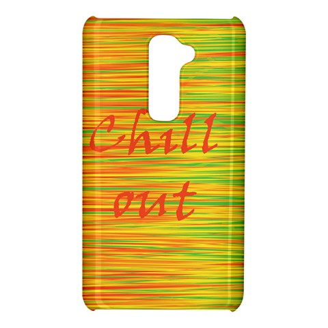 Chill out LG G2