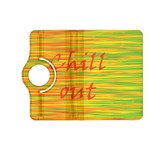Chill out Kindle Fire HD (2013) Flip 360 Case Front