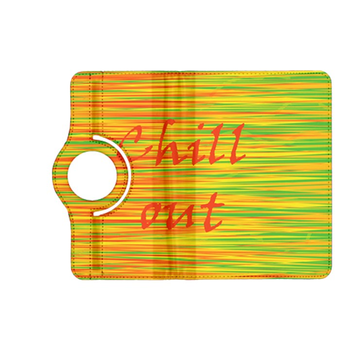 Chill out Kindle Fire HD (2013) Flip 360 Case