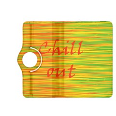 Chill Out Kindle Fire Hdx 8 9  Flip 360 Case