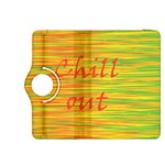 Chill out Kindle Fire HDX 8.9  Flip 360 Case Front