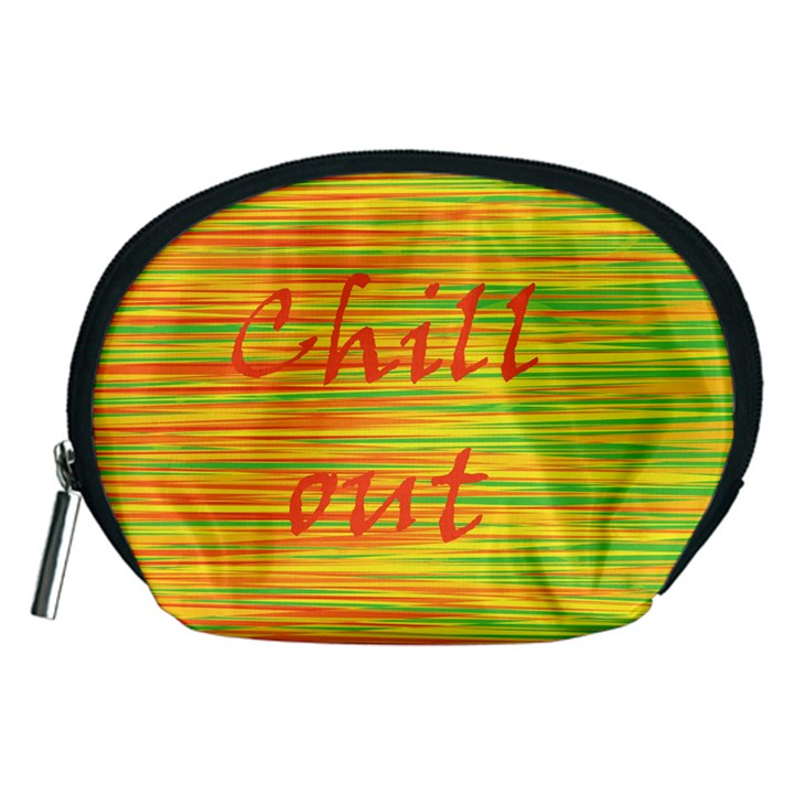 Chill out Accessory Pouches (Medium)