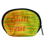 Chill out Accessory Pouches (Medium)  Back