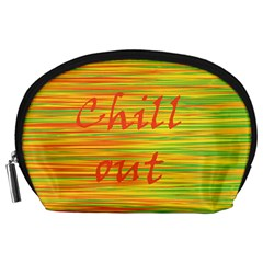 Chill out Accessory Pouches (Large)