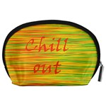 Chill out Accessory Pouches (Large)  Back