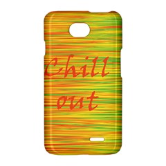 Chill out LG Optimus L70